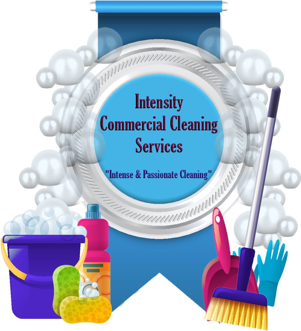 Intensity Commercial Cleaning Service llc