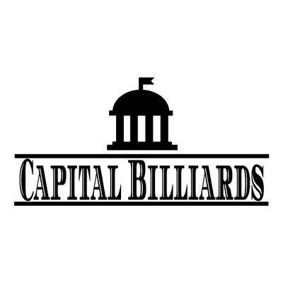 Avatar for Capital Billiards