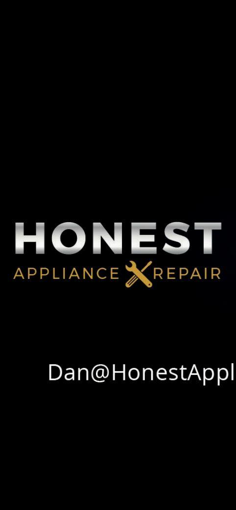 Honest Appliance Repair