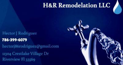 Avatar for H&R Remodelation LLC