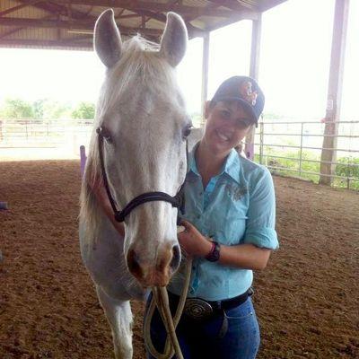 Avatar for Aleya Tarver Horsemanship