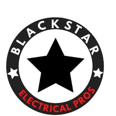Avatar for Blackstar  Electrical Pros LLC