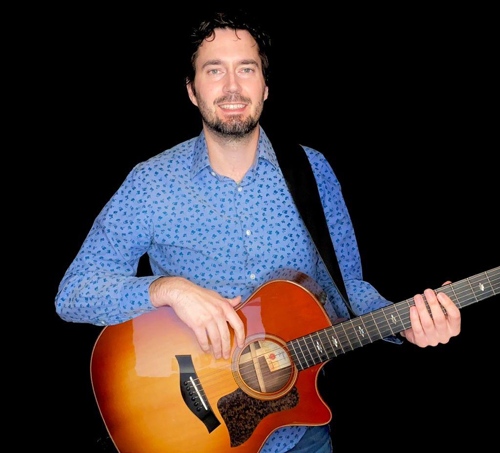 Patrick Dugan Music