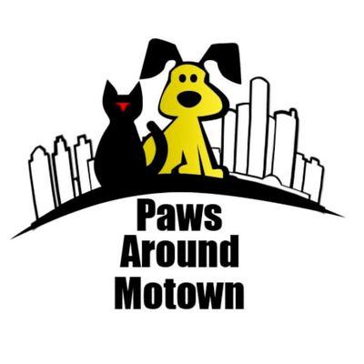 Avatar for Paws Around Motown