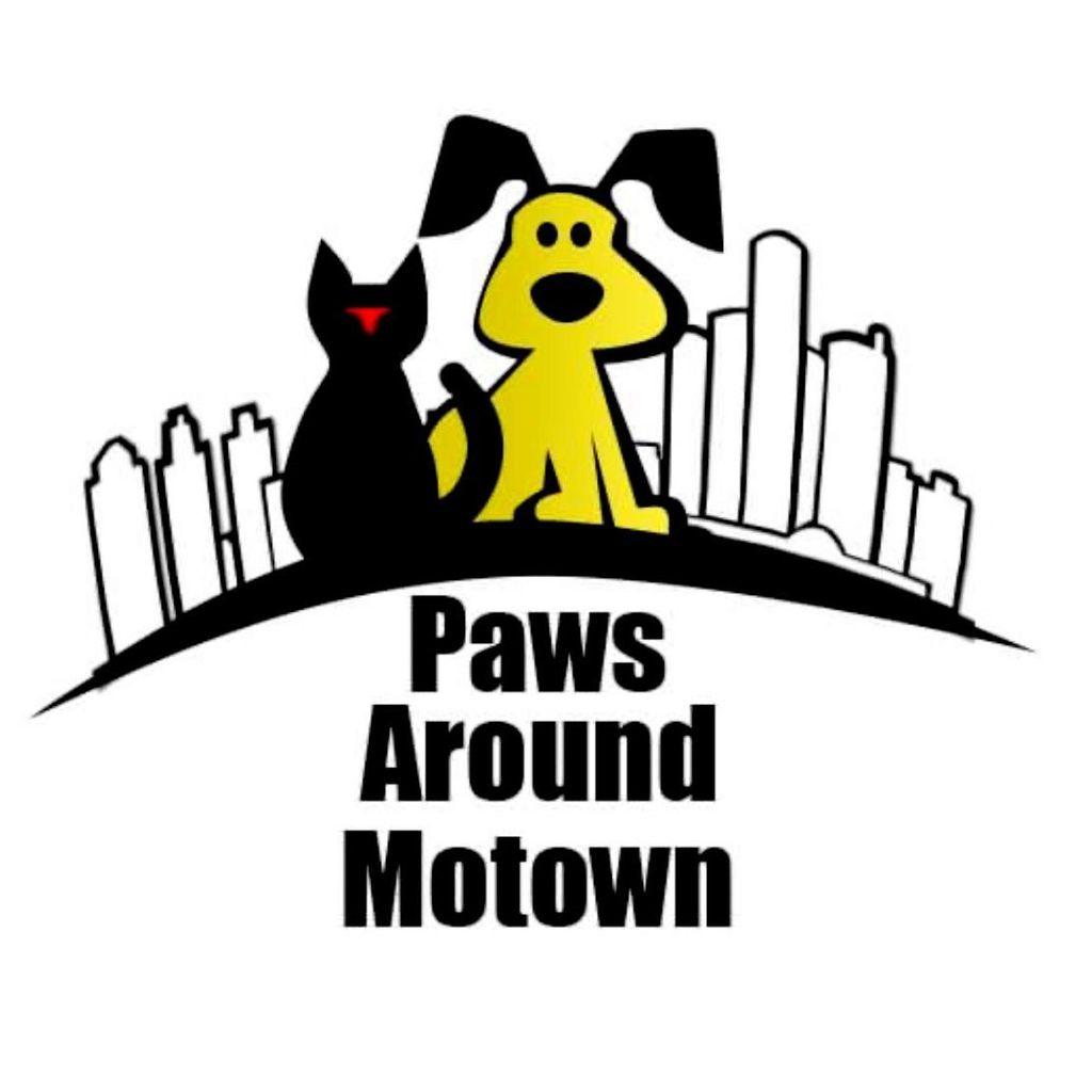 Paws Around Motown