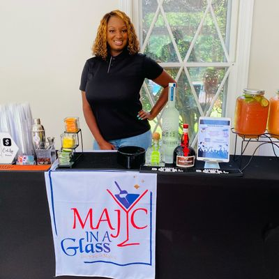 Avatar for Majic In A Glass