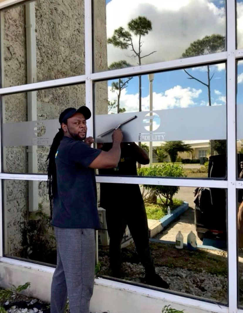 Five Star Window and Cleaning Biz