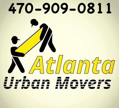 Avatar for Atlanta Urban Movers