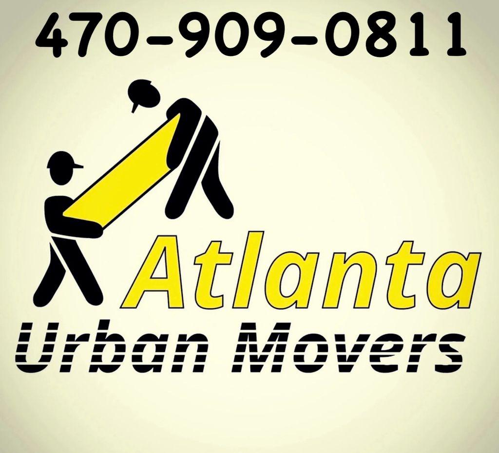 Atlanta Urban Movers