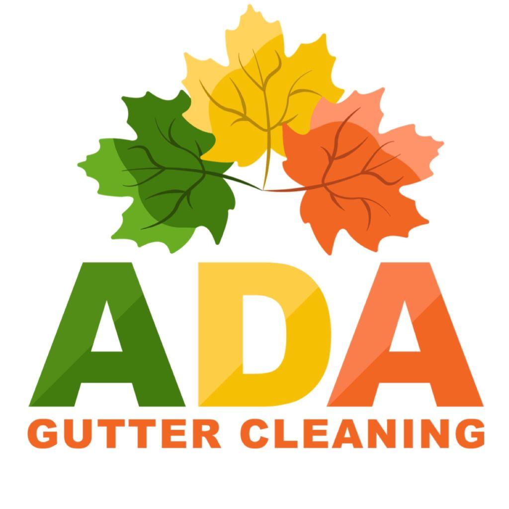 ADA Gutter Cleaning Inc