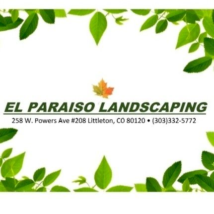 El Paraiso Landscaping