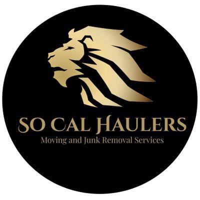 Avatar for So Cal Haulers
