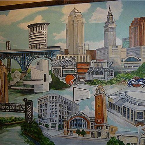 Cleveland Proud
