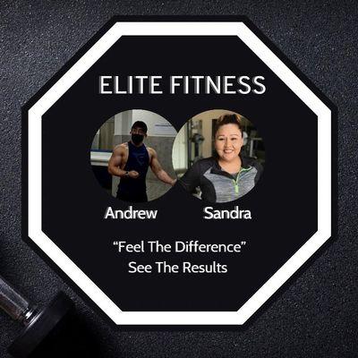 Avatar for Elite Fitness Training