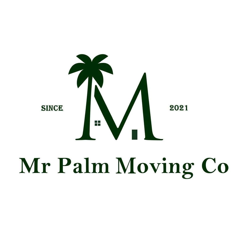 Mr Palm Moving Co.