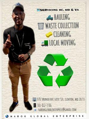 Avatar for Narok global enterprise llc