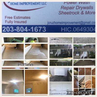 Avatar for Jcruz home improvement llc