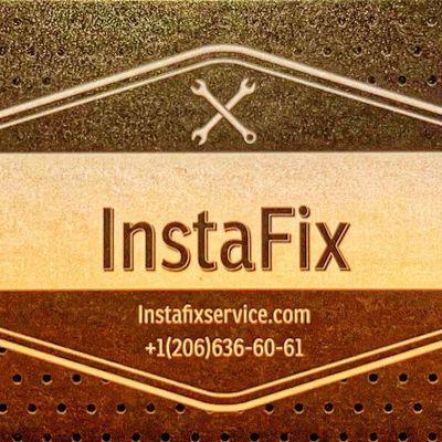 Avatar for InstaFix Appliance Repair