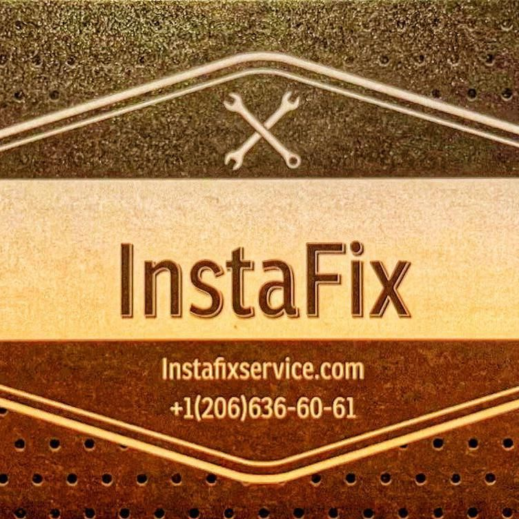 InstaFix Appliance Repair
