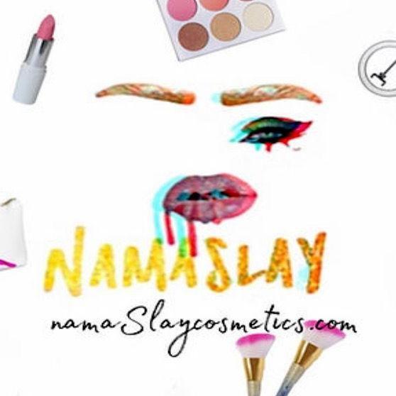 NamaSlay Cosmetics