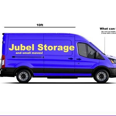 Avatar for JUBEL Storage & Moving