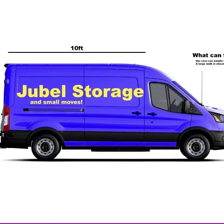 JUBEL Storage & Moving