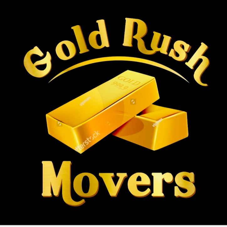 Gold Rush Movers
