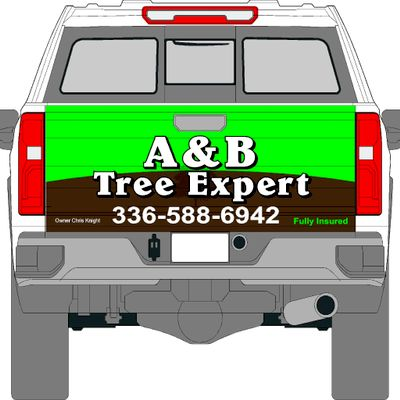 Avatar for A & B Tree Expert