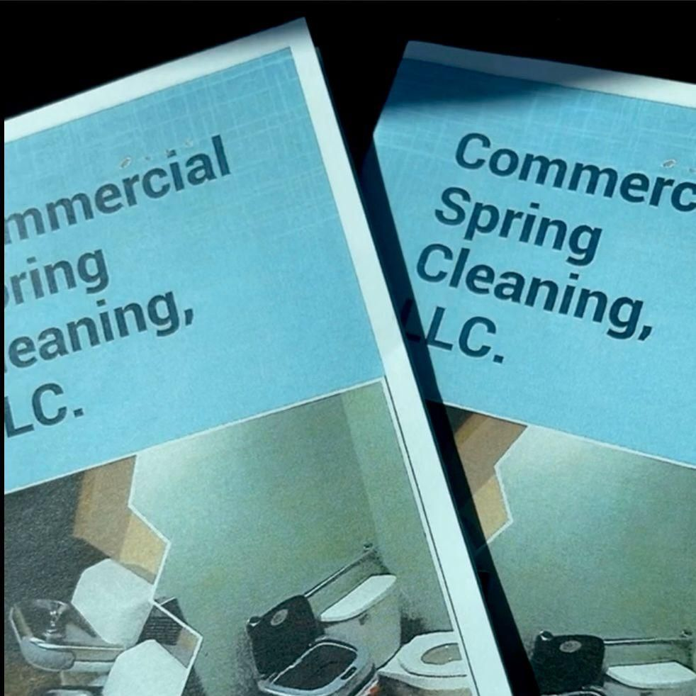 Commercial Spring Cleaning LLC