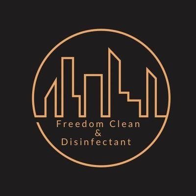 Avatar for Freedom Clean & Disinfectant LLC