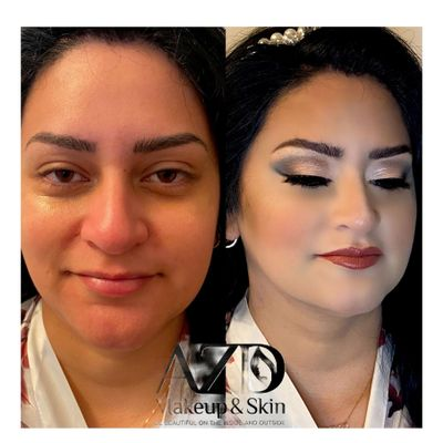 Avatar for AZD Make Up & Skin