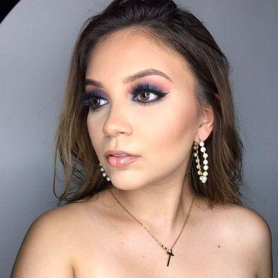 Avatar for Andrea Ferreira Makeup