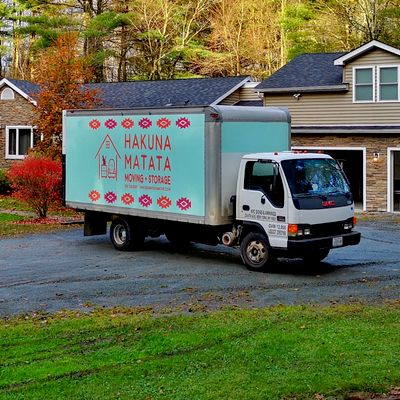 Avatar for Hakuna Matata Moving + Storage LLC