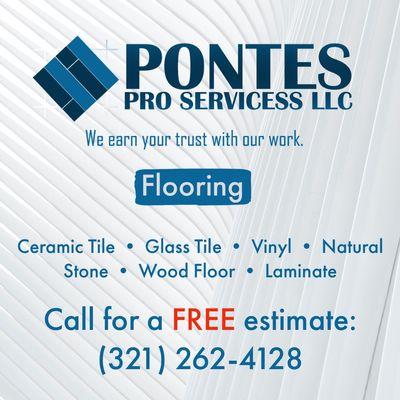 Avatar for Pontes Pro Services LLC