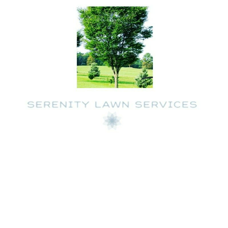 Serenity Landscape services