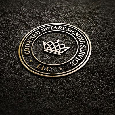 Avatar for Crowned Notary Signing Service LLC