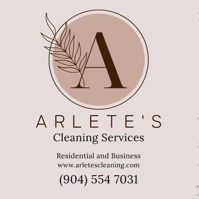 Avatar for Arlete's Cleaning Services
