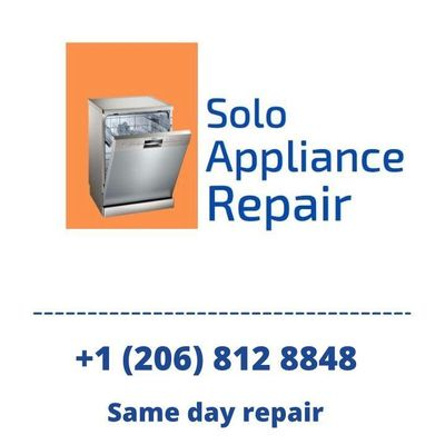 Avatar for Solo Appliance Repair