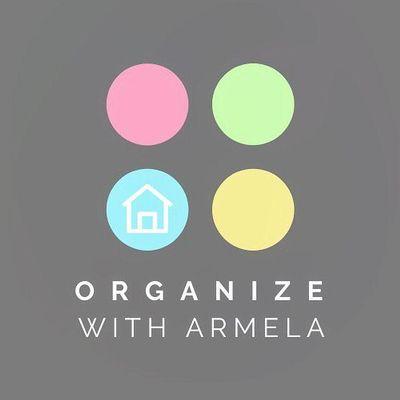 Avatar for Organize with Armela