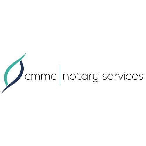 cmmc notary services
