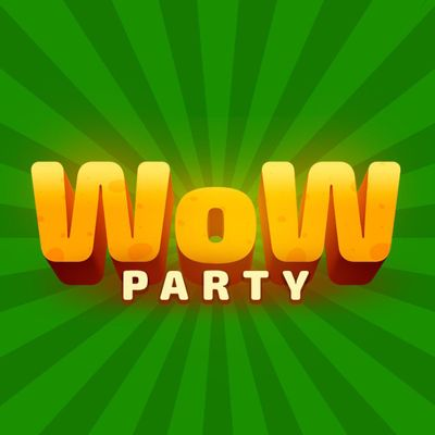 Avatar for WoW party