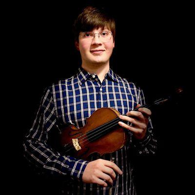 Avatar for Wolfgang's Violin Studio