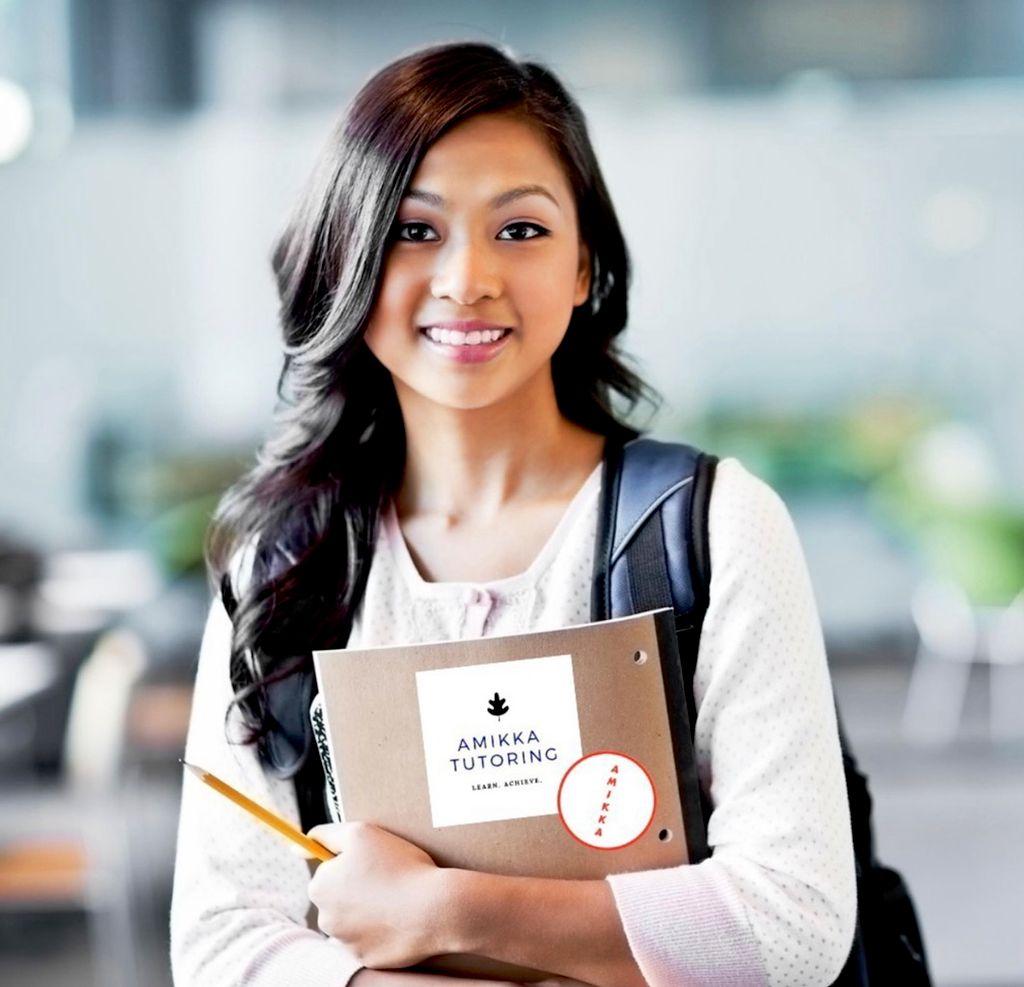Amikka Test Prep (Ivy Grad + No Contracts)