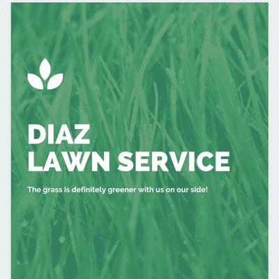 Avatar for Díaz landscaping