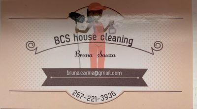 Avatar for BCS House Cleaning