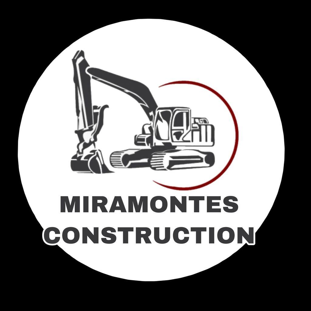 Miramontes Construction