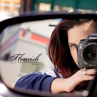 Avatar for Flourish Photography by Bree