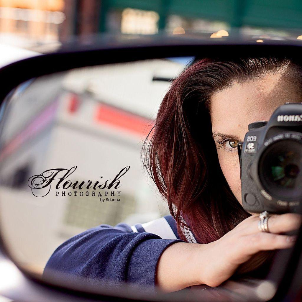 Flourish Photography by Bree
