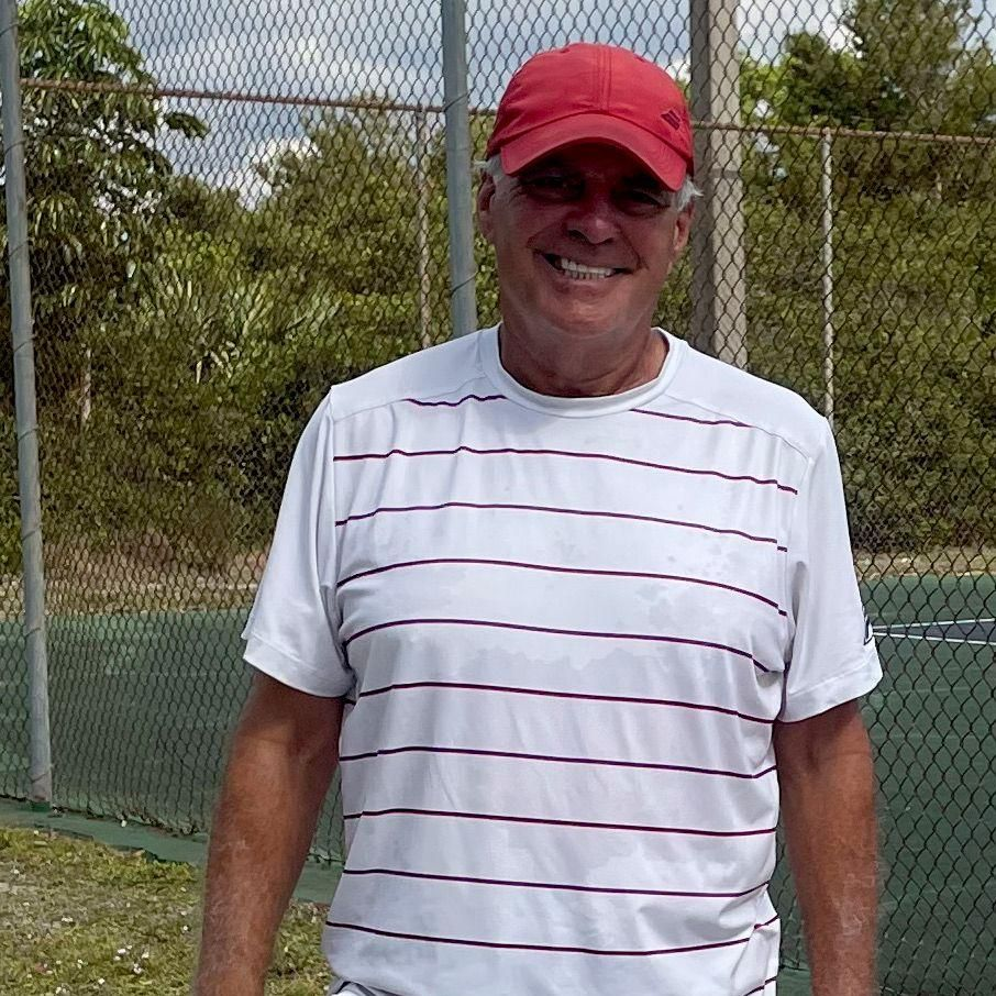 Tennis Lessons with Don, USPTA Tennis Professional