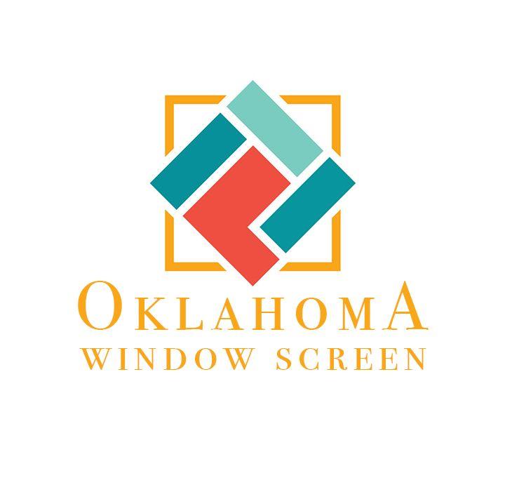 Oklahoma Window Screen